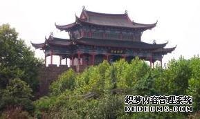 建筑风水学论文,中国文化渊远流长,建筑风水学博大精深